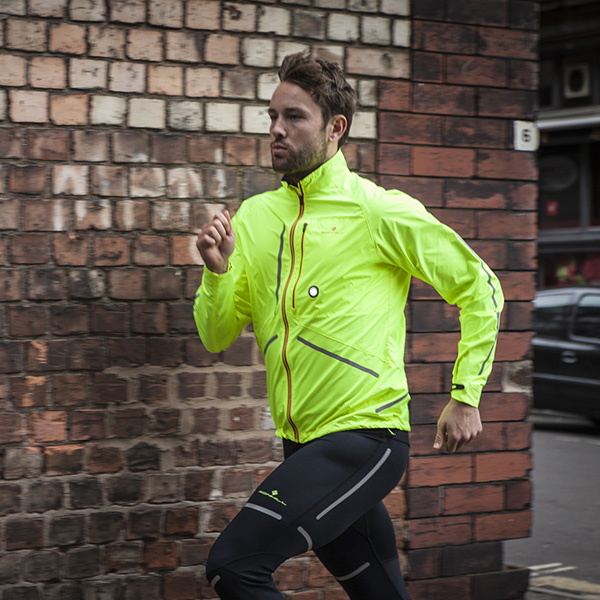 """10, 20, 30 a 40 minutový tréninkový běh podle časového """"rozpočtu"""""""
