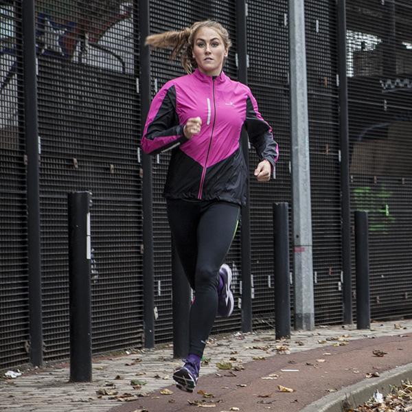 Maratón (charakteristika zátěže při maratónu)