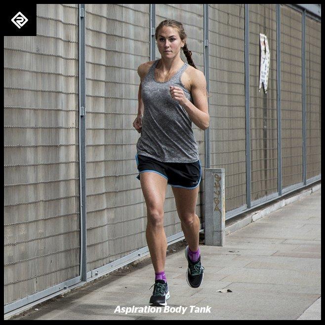 Rozvoj základní rychlosti pro maratonce