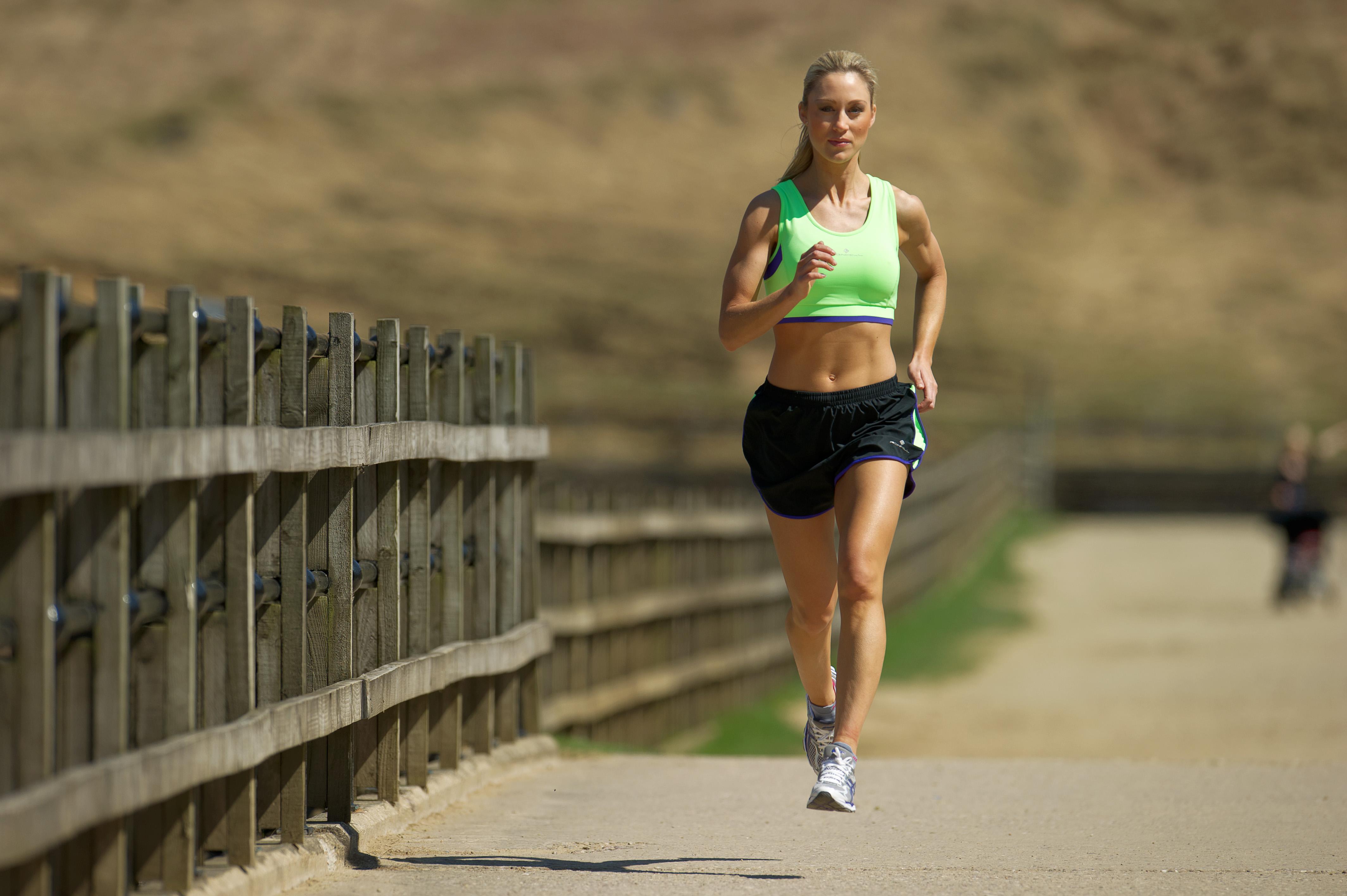 Běžecké tempo a hubnutí, respektive spalování kalorií