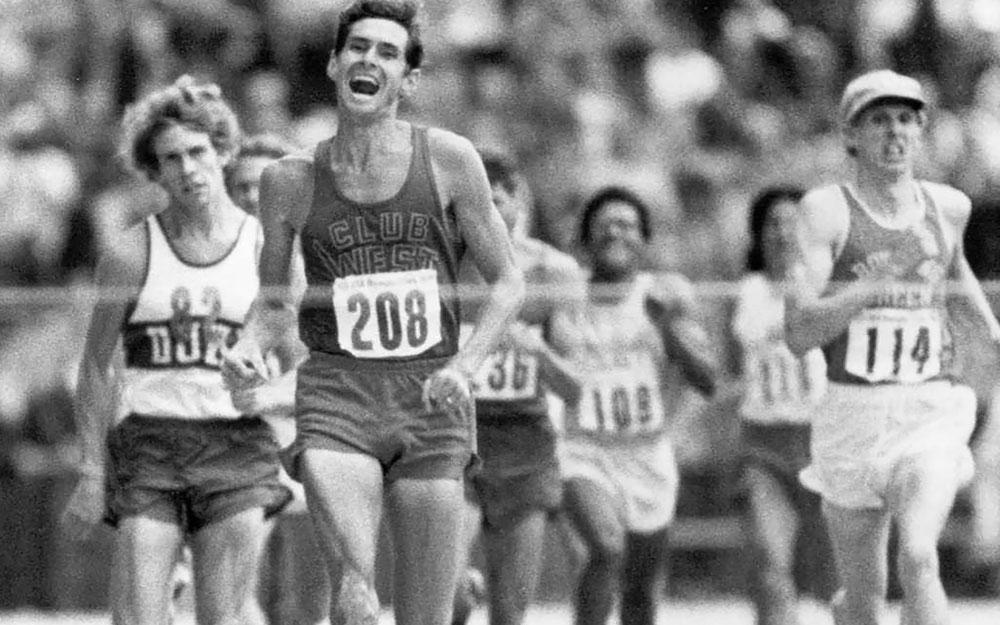 Skvělí běžci = skvělé tréninky
