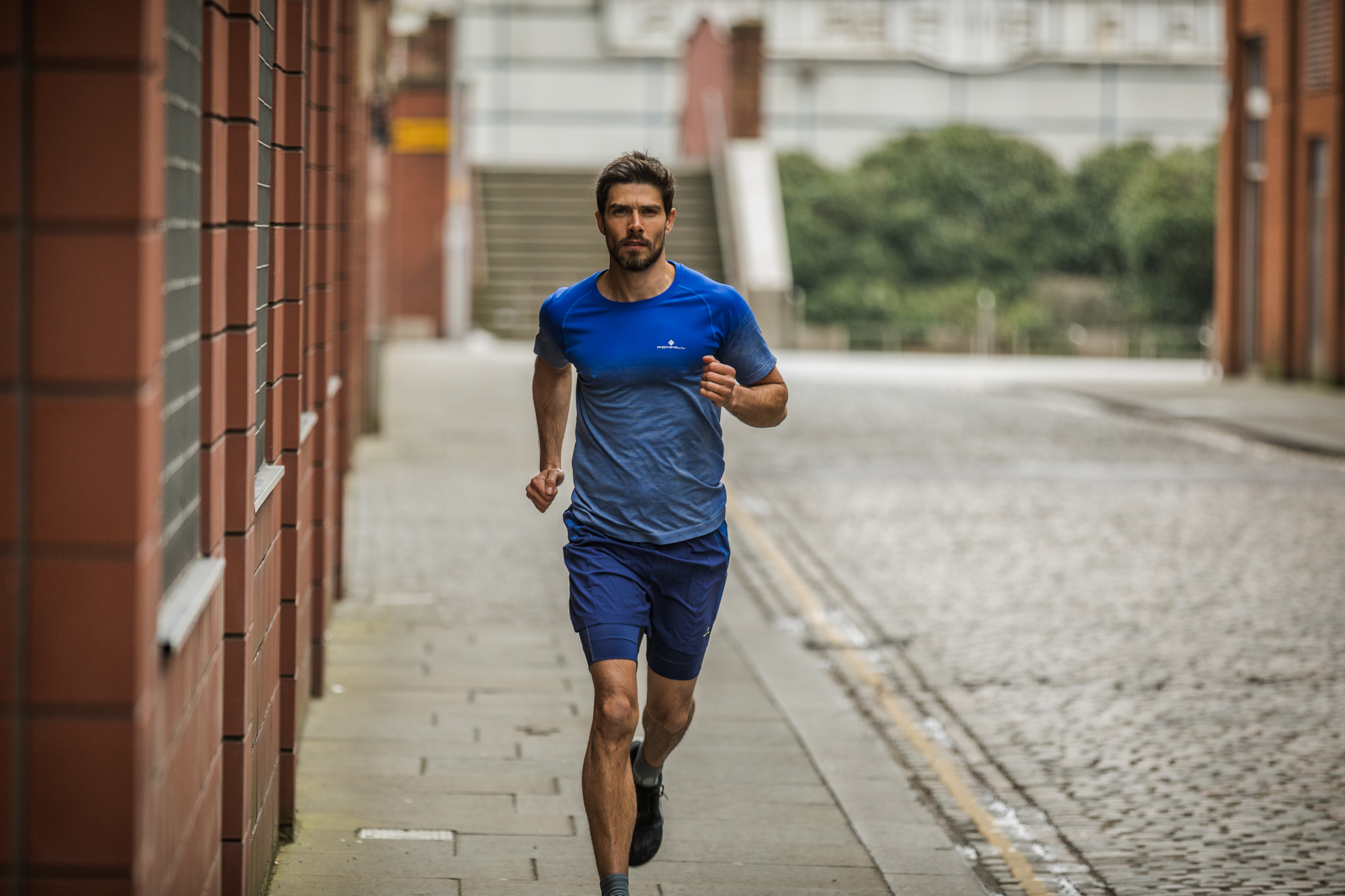 Týdenní tréninkový plán na 10km/pokročilí