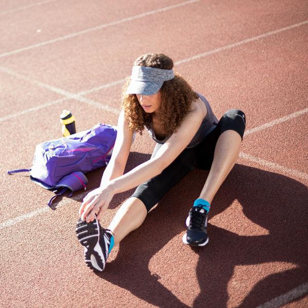 Síla, ohebnost, doplňky (maratonci/respektive vytrvalci)