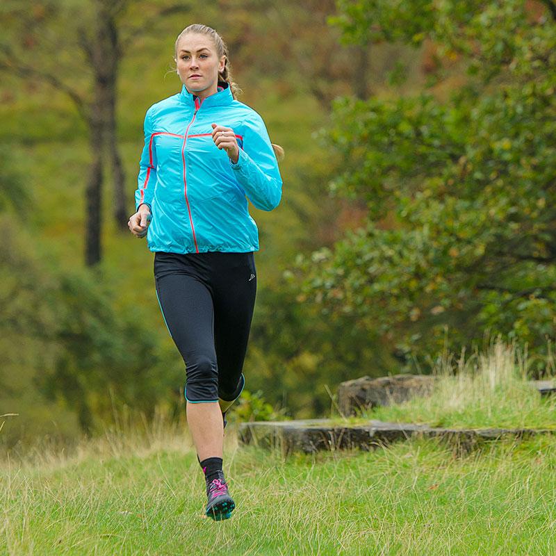 3 hlavní energetické zdroje pro váš běh (nejen)