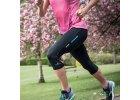 Běžecké kalhoty krátké