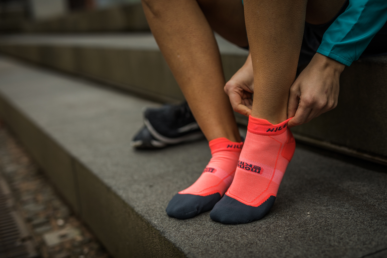 Pace - Socklet - Pink