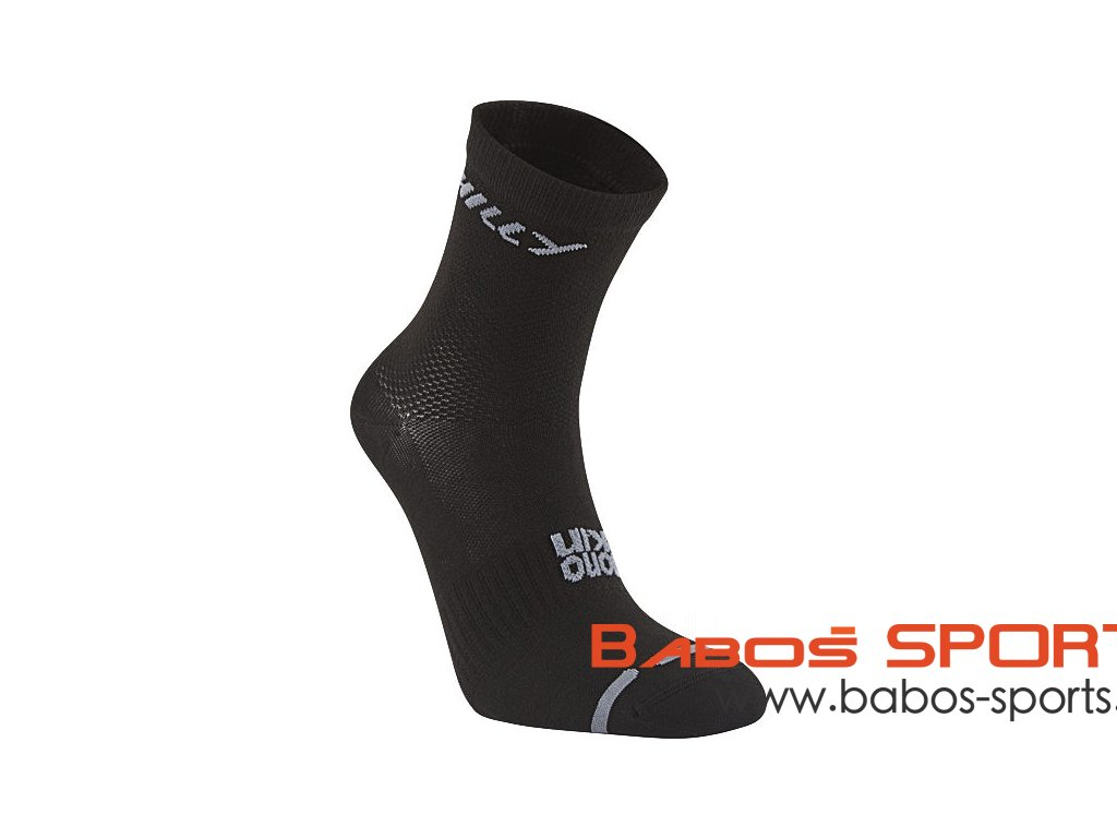 běžecké ponožky Hilly Lite Anklet