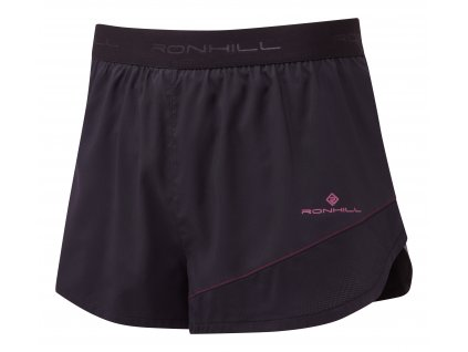 RH 004602 R009 MENS STRIDE REVIVE RACER SHORT FRONT