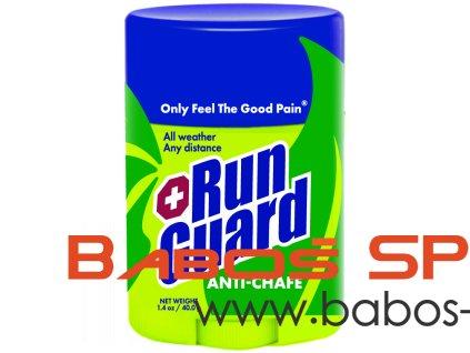 RH 000605 RH 00627 Run Guard Natural