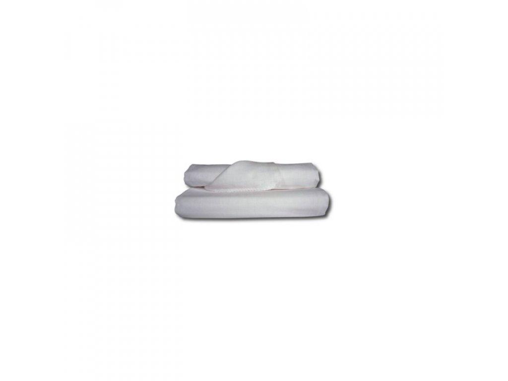 Tetra osuška 90 x 100 - Bílá - balení 2ks