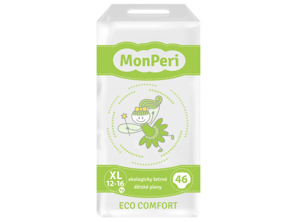 pleny ECO comfort XL  MonPeri pleny ECO comfort XL