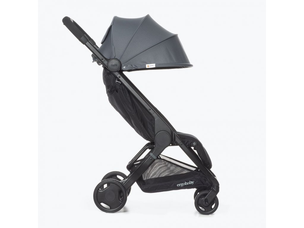 Ergobaby Europe GmbH METRO Compact City - Grey