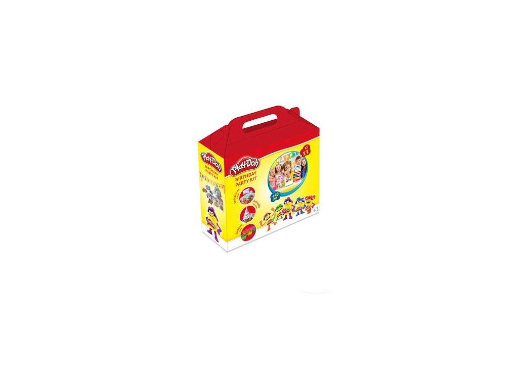 Play-Doh - Narozeninová party sada