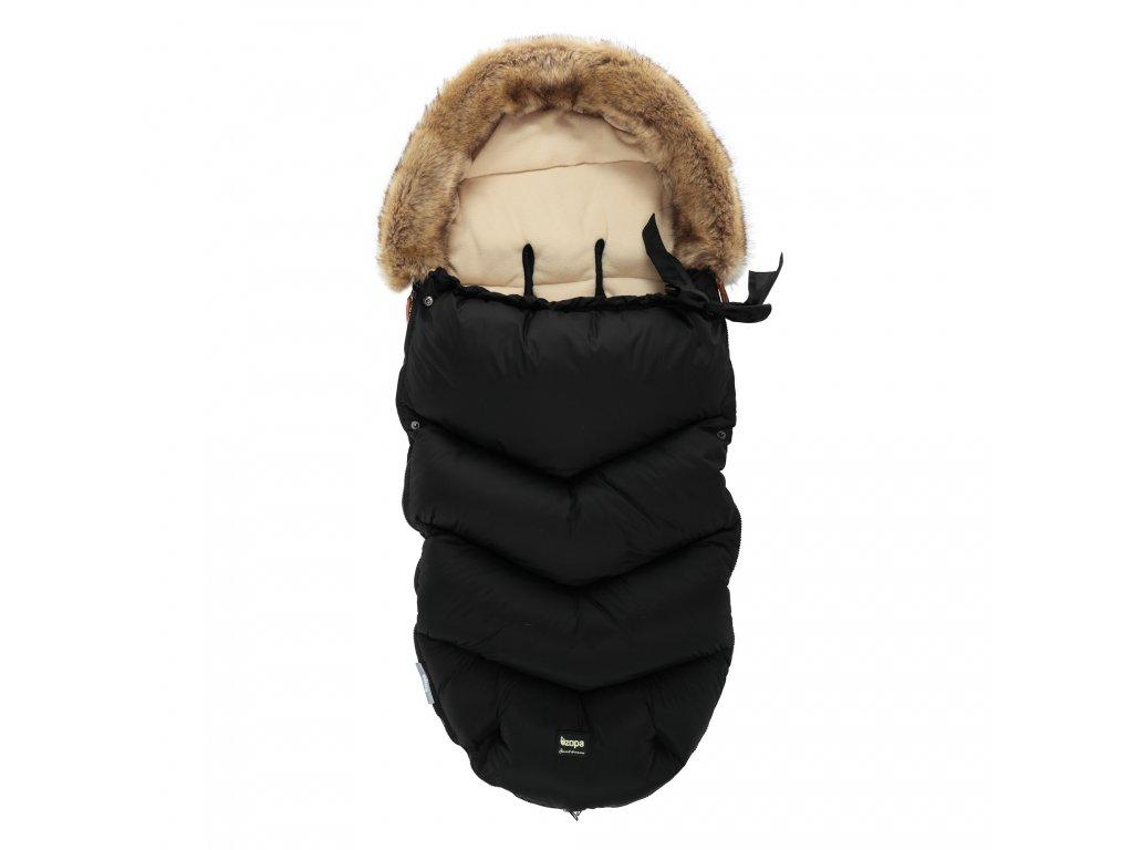 Zimní fusak Fluffy