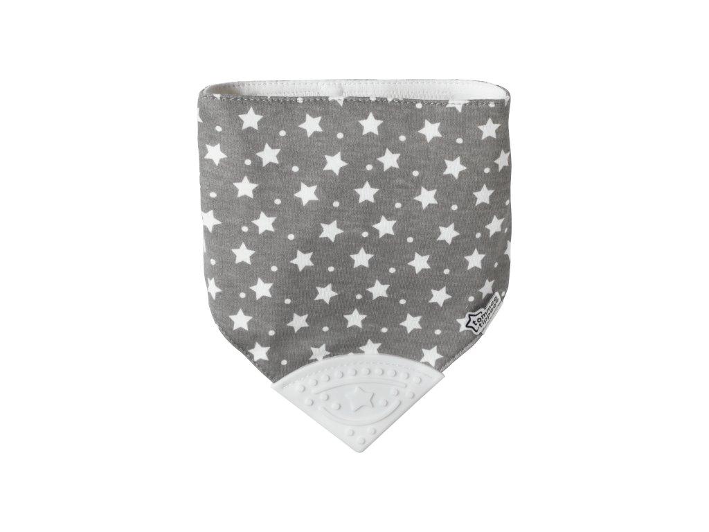 Bryndák šátek s kousátkem