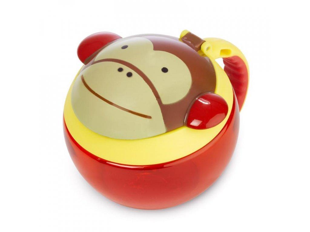 Zoo Kalíšek na sušenky - Opička 12m+