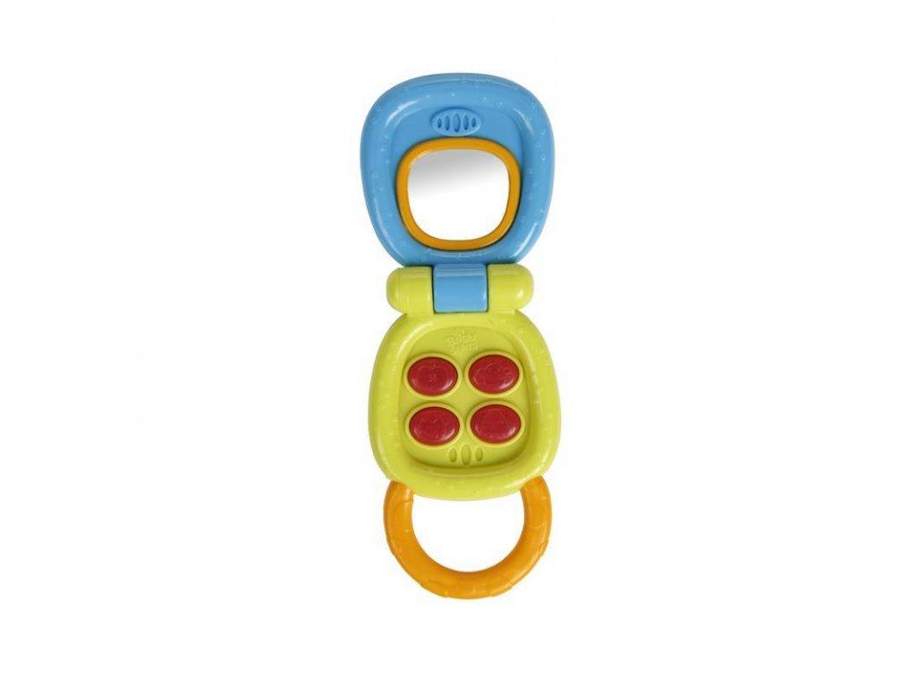 Hračka aktivní telefon My Little Flip™ 3m+  + 8% sleva na další zboží
