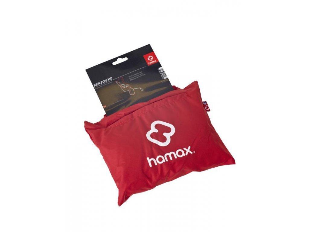 HX příslušenství - Cyklopláštěnka
