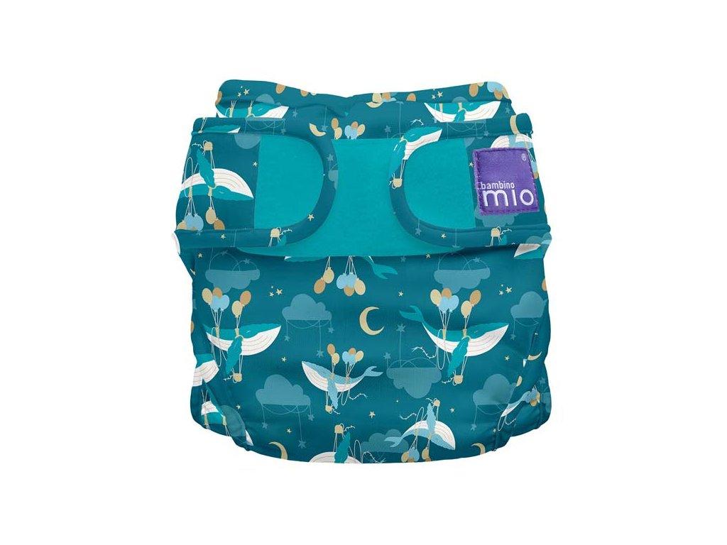 Bambino Mio Miosoft plenkové kalhotky Sail Away vel. 2