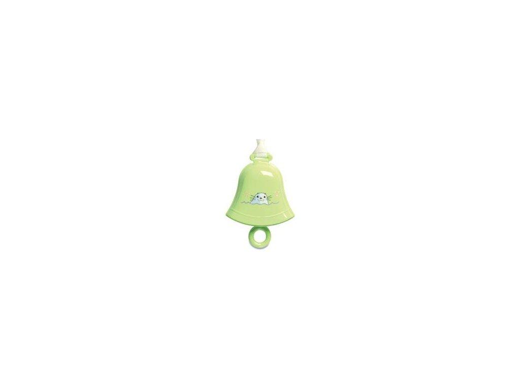 Bebe-Jou Hudební zvonek limetka