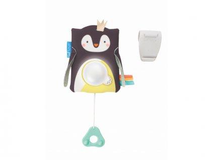 Hudební tučňák