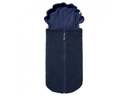 Joolz Fusak Joolz nest | Ribbed Blue