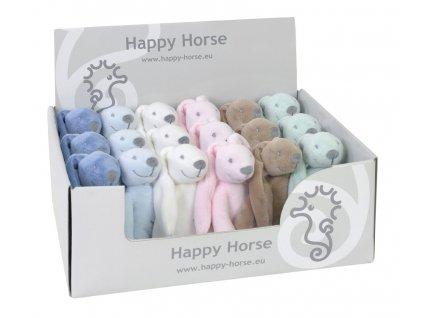 HAPPY HORSE Králíček Richie Mini - mix