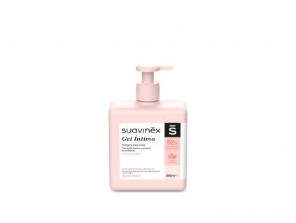 SUAVINEX| Intimní gel - 500 ml