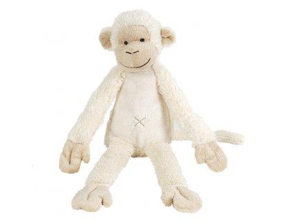 Happy Horse - Opička Mickey krémová  Velikost: 43 cm