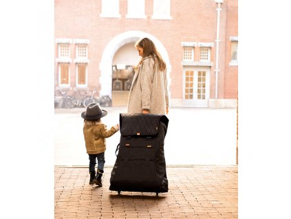 Joolz Uni Traveller cestovní taška na Day, Geo a Hub