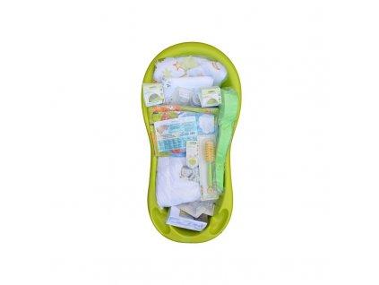COSING Startovací sada pro novorozence 16-dílná