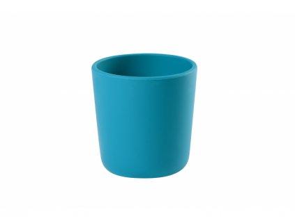 Kelímek silikonový Blue