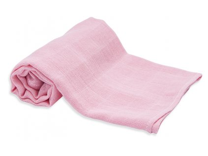 Scamp látkové pleny 70x70,3ks,pink