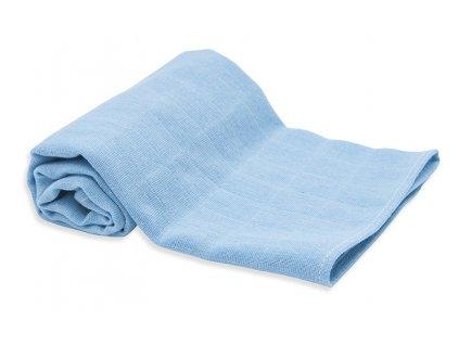 Scamp látkové pleny 70x70,3ks,blue