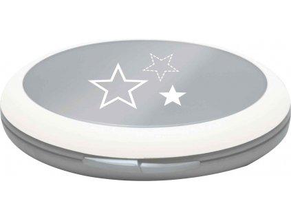Bebe-Jou Manikúra Bébé-Jou silver Stars
