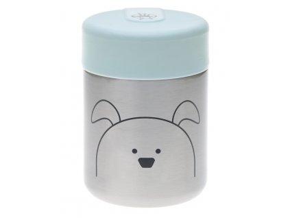 Food Jar Little Chums Dog
