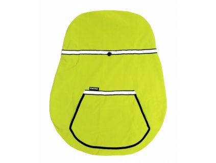 Ochranná kapsa na nosítko limeta
