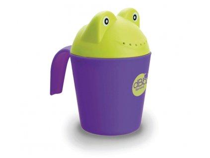 dBb Remond dBb Oplachovač šamponu, žába