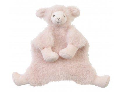 Happy Horse - Přítulka Lama Lush růžová  Velikost: 24 cm
