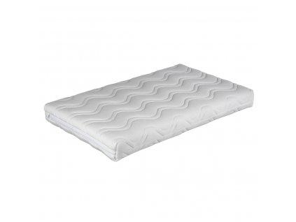 My Baby Mattress Ochranný povlak s výplní a zipem pro matraci NIRA 10, 140x70