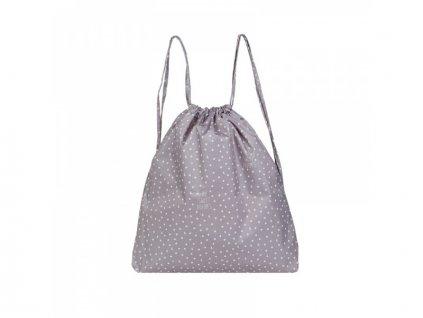 My Bags - Víceúčelový batůžek Sweet Dreams Grey