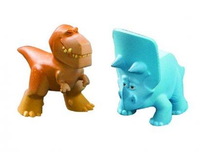 Hodný Dinosaurus - Butch & Will - plastové minifigurky 2ks
