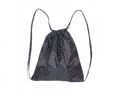 My Bags - Víceúčelový batůžek Sweet Dreams Black
