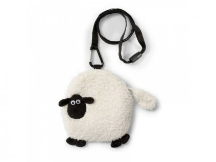 Shaun the Sheep - Ovečka Shaun - Kapsička na mince Shirley