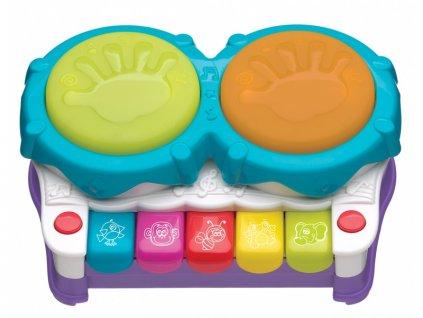 Playgro - Multifunkční piano