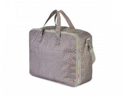 My Bags - Kufřík Sweet Dreams Grey
