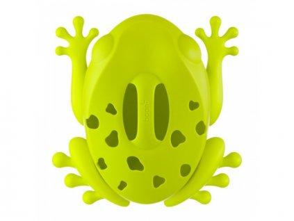 Boon - FROG POD - Kapsa na vodní hracky Žabák