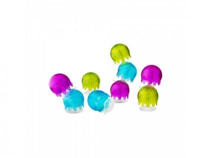 Boon – JELLIES – Hračky do vody s přísavkou