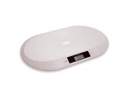 Váha elektronická pro děti do 20 kg šedá