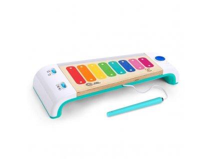 Hračka dřevěná hudební xylofon Magic Touch HAPE 12m+